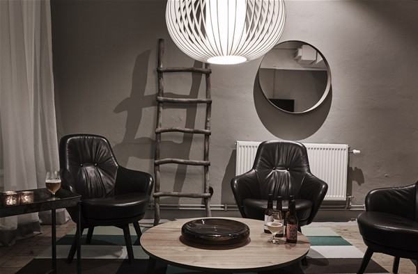 Suite Nordic Gallery